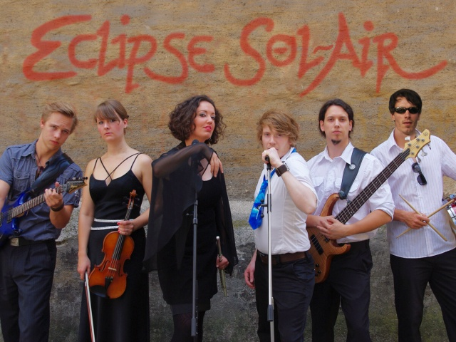 Eclipse Sol-Air